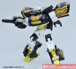 Toy Images Of Million Publishing Exclusive Stepper Figure