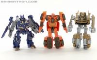 New Toy Galleries: DOTM Wal-Mart exclusive Bumblebee, Soundwave, & Rodimus plus EZ Collection Hot Rodimus