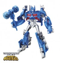 Transformers News: BotCon 2013 News: Beast Hunters Cyberverse Commander and Legion toys official product images