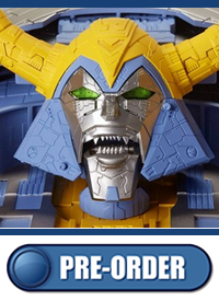 Transformers News: The Chosen Prime Newsletter September 9, 2019