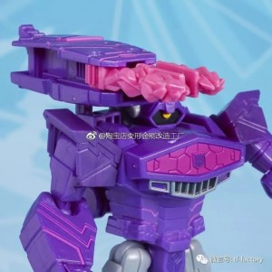 Transformers News: New Images for Cyberverse 2018 1 Step, Ultimate and Ultra Toys plus Warrior Shockwave