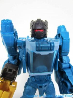 In-Hand - Transformers Titans Return Titan Masters Wave 2: Clobber, Brawn, Apeface, Skytread