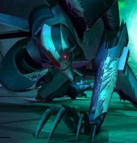 """Transformers Prime """"Shadowzone"""" Teaser Images"""