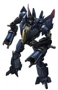 Transformers News: Transformers Generations Box Art Reveals Hoist and  FOC Thundercracker