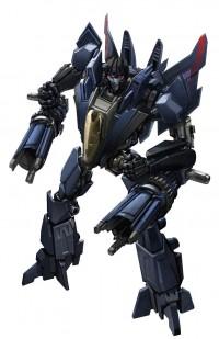 Transformers Generations Box Art Reveals Hoist and  FOC Thundercracker