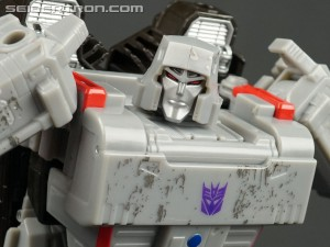 New Gallery: Transformers War for Cybertron: Siege Voyager Megatron