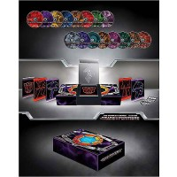 Transformers News: Shout! Matrix of Leadership DVD Set On Sale @ Walmart.com