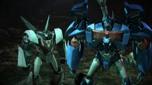Transformers News: Top 5 Best Transformers Prime Characters