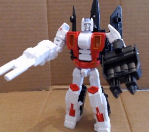 Transformers News: Video Review - Transformers Generations Combiner Wars Air Raid