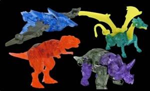 Transformers News: Takara Tomy Transformers: Lost Age Movie Advanced Free Micron Dinobots Campaign
