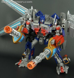Transformers News: TRU Black Friday Deals - Jetwing Optimus Prime
