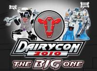 Transformers News: Dairycon 2010 Pre registration exclusive revealed