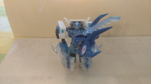 Transformers News: Video Review of Transformers RID Minicon Weaponizers Strongarm and Sawtooth