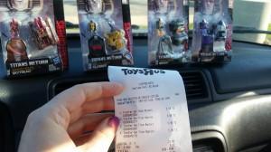 Transformers Titans Return Titan Masters Wave 2 found at US Retail