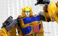Transformers News: Transformers Construct-Bots Toys TV Commercial