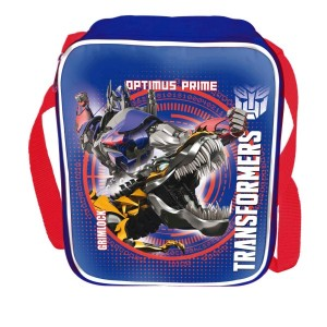 Additional Transformers: Age of Extinction Merchandise: Water Bottle, Lunch Pack, Laser Tag