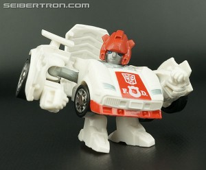 Transformers News: Q-Transformers 'Mystery of Convoy Returns' Episode 10 Online