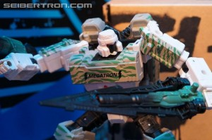 Transformers News: Transformers Generations SELECTS Megatron Video Review