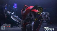 "Transformers News: Transformers Prime ""Patch"" Promo Images"