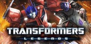 Transformers News: Transformers: Legends Announces Conclusion of Investigation into Hack
