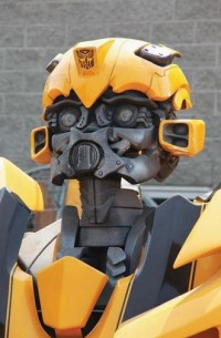 The Full Scale Movie Bumblebee Goes Up For Auction