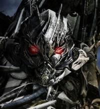 Transformers News: Image of Transformers ROTF Voyager Nebular Starscream