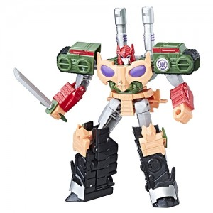 Rundown of Canadian In Store and Online Sightings for New Transformers: Robots in Disguise Toys