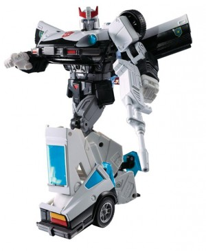 Transformers News: Hasbro Transformers Masterpiece Prowl Confirmed