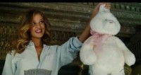 New Transformers DOTM Clip from Rosie Huntington Whiteley's Late Show Appearance
