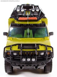 Transformers News: Rumour: RotF Voyager Alien Form Ratchet