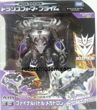 Transformers News: ROBOTKINGDOM .COM Newsletter #1228