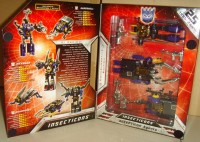 Transformers News: Universe Insecticons and Powerglide in Package