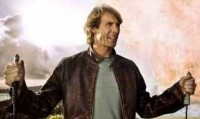 Transformers News: Michael Bay Responds to Hugo Weaving's Comments Regarding His Voice Work in the Transformers Movies
