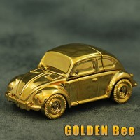Transformers News: Free Limited Edition Golden Bee from iGear