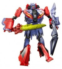 Transformers News: Additional Official Images of Fall of Cybertron Deluxes