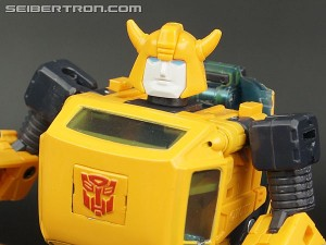 Transformers News: Hasbro Masterpiece Bumblebee Commercial featuring John Warden and Shogo Hasui