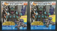 Transformers News: Sharkticon Megatron Packaging Variant and Shoulder Fix Video