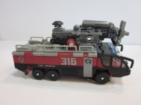 Voyager Class Sentinel Prime Images