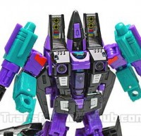 Transformers News: TFCC G2 Ramjet Robot Mode Image