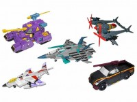 Transformers News: BBTS Sponsor News: Star Wars, Batman, Transformers, Botcon Exlcusives, Gentle Giant, Pacific Rim, Japanese Exclusives & More!