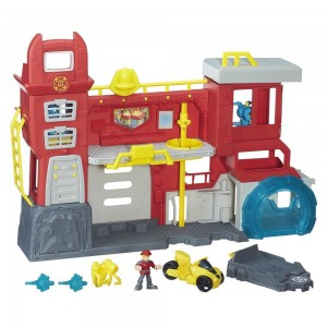 Transformers News: Steal of a Deal: Playskool Heroes Transformers Rescue Bots at HTS