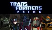 Transformers Prime Brings Home 2 Daytime Emmy Awards