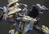 Transtopia Masterclass - Battletrap