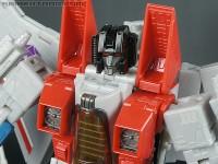 """New Masterpiece Gallery: MP-11 Starscream """"New Destron Leader"""""""