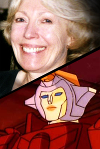 Transformers News: Morgan Lofting Added as Special Guest for BotCon 2014
