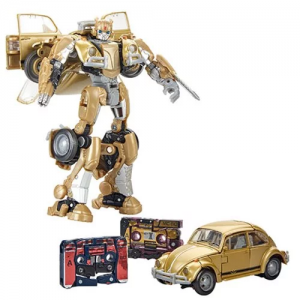 Transformers News: Steal of a Deal - Entertainment Earth with Rodimus Unicronus, Cyberverse Warriors, Bumblebee Retro Pop Volume 2
