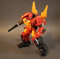 TFsource 12-13 SourceNews - TFX-04 Protector Trailer due instock this week!