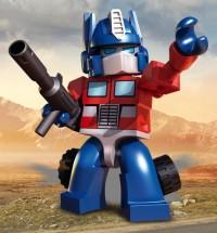 Hasbro Consumer Affairs replacing Kreon Optimus Prime with Matrix