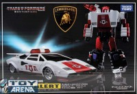 Transformers News: Toyarena Sponsor Update 12 / 17 / 12:  FOC Grimlock, FOC Blaster, MP-14, and Many More In Stock and Ready to Ship