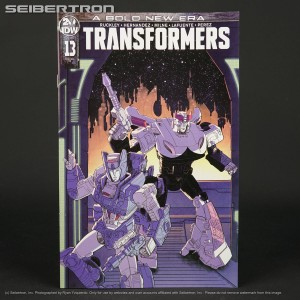 Transformers News: Seibertron Store: 20% off Comic Books Sale, New Transformers Items, Masters of the Universe and more